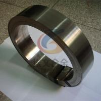 Buy cheap Invar alloy Invar 36 NILO 36 Pernifer 36 ASTM F 1684 Low Expansion Alloys from wholesalers