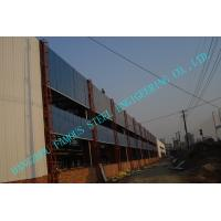 Quality Environment Protective Lightweight Prefabricated Steel Building For Industry for sale
