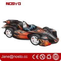 Quality New Product Assembly Model Kit | Play Learn Create 3D Puzzle Racing Car for sale