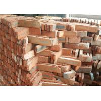 Buy Acid - Resistant Red Quoin Corners Brick For Wall Decoration 230*110*50*22 at wholesale prices