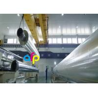 Quality BOPET Flexible Packaging Film 12μM - 36μM Thickness 180 - 2000mm Roll Width for sale