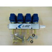Quality 4 cylinderes Injection Rail for LPG/CNG sequential injection system for sale