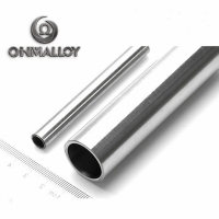 Buy cheap Hermetic Seals UNS N14052 ASTM F30 Expansion Tube from wholesalers
