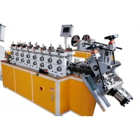 Buy cheap 8 Stations 15KW Cr12Mov Cold Roll Forming Machine from wholesalers