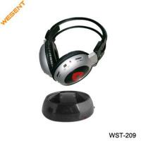 Buy 9 in 1 wireless headphone (WST-209) at wholesale prices