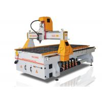 Quality Type 3 Software Pcb Engraving Machine , 3d Wood Carving Cnc Machine 0 - 24000RPM for sale