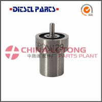 China automatic diesel fuel nozzle DN10PDN129/105007-1290 diesel engine nozzles on sale
