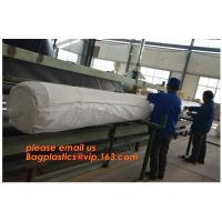 Buy cheap 0.75mm Geomembrane for Irrigation Water storage Pond, 00:10 Impervious membrane from wholesalers