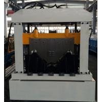 Quality 14 Stations 15KW K Span Roll Forming Machine 0.8 - 1.8 Thickness For Metal Sheet for sale