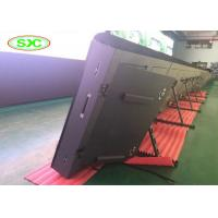China P10 Led Screen Stadium LED Display Football Advertising or Match Boards on sale