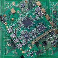 Quality Heat milk control PCB Assembly for sale