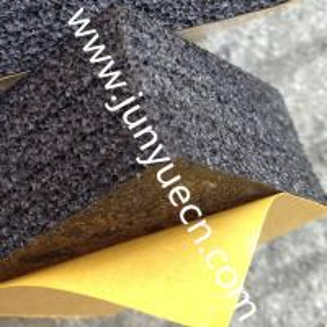 Quality EPE expanded polyethylene foam heat insulation self adhesive aluminum foil EPE foam insulation sheet for sale