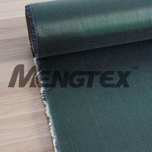 China green color Carbon fiber Glitter 3K Carbon Fiber Fabric on sale