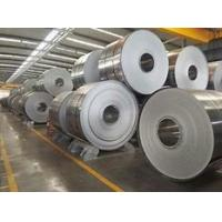 Quality Wear Resistant Aluminum Sheet Roll , Aluminum Sheet Metal Roll Untrimed for sale