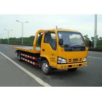 Quality Recovery Wrecker Tow Truck for sale