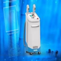 Quality Salon Use Mutifunctional Skin Rejuvenation / Hair Removal Machine Elight IPL SHR for sale