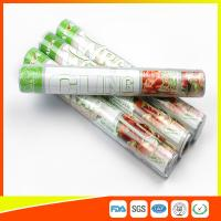 Buy cheap Food Packing PE Cling Film For Household , Kitchen Plastic Wrapping Film from Wholesalers