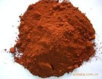 Quality Iron Oxide Red 110 for sale