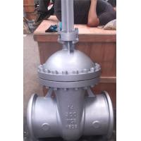 Quality Stv API 600 Cast Steel Butt Welded End Gate Valve,High Quality Cheap Price Butt Weld A216 Wcb Casting End Gate Valve for sale