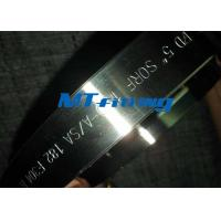 China PN20-420 ASTM A182 F309S / 310S Stainless Steel Slip On Flange ANSI B16.5 on sale