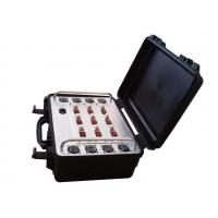 China Multi-frequency Wireless Signal Jammer on sale