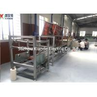 Quality CompactBuswayManufacturingMachine Automatic Feeding And Forming for sale