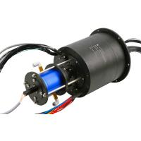 Buy cheap 95 Circuits Pneumatic Hydraulic and Electrical Integrated Slip Rings with 10 from wholesalers