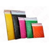 China BOPP and PE film Colored Poly Bubble Envelope BPB Series 213*280mm on sale