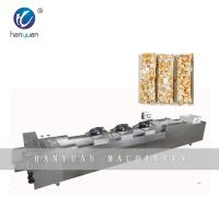 China Automatic HY-68 cereal bar cutting machine with best quailty and best price on sale