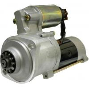 Buy cheap Chevrolet GMC 6.6 L Truck Starter Motor , Diesel Starter Motor V8 17801 S14-100 from wholesalers