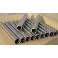 Quality 1-17mm Molybdenum Rhenium Alloy Tubing High Purity Superalloy Sliver White for sale