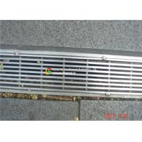Quality Stainless Steel 304 Custom Metal Grates , Bearing Bar Trench Grate Covers for sale