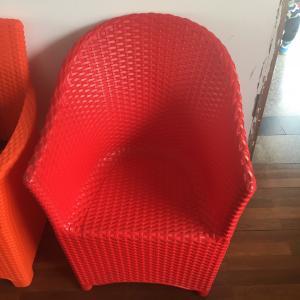 aluminum casting garden chair rotational moulding mold