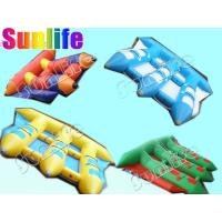 Quality inflatable Stimulate flying fish boat for sale