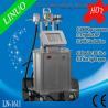 Buy cheap 50K Ultrasonic Cavitation Machine, Vacuum RF Ultrasonic Machine, Cavitation RF from wholesalers