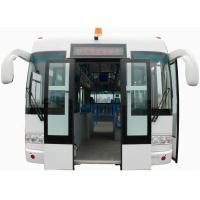 Airport Limousine Bus 13 Seater Bus With THERMOKING S30 Air Conditioning