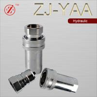 Quality grease gun and pin 1/4 bayonet type grease fitting npt for sale