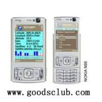 China GSM Mobile Phone Nokia N95 8G black cellular phone on sale