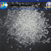 Wear Resistant Glass Bead Abrasive Media Excellent Efficiency For Rust Removal