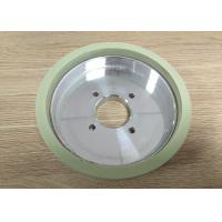 Cup Bowl Disc Diamond Grinding Wheels For Steel Hard Material Machining for sale