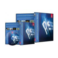 Quality 3D Artwork Adobe Graphic Design Software Photoshop CS6 / 5 Standard Version for sale