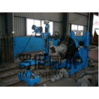 Quality Height Adjustable Welding Positioner And Process Pipeline Fabrication for sale