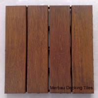 China Preservative-Treated Wood Decking for Outdoor Use on sale