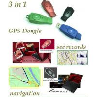 Quality 3-in-1 GPS Data Logger Dongle (AT-5282DL) for sale