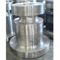 AISI 4130 Forged Steel Valves Tubing Spool Cross Tee For Petrochemical Equipment