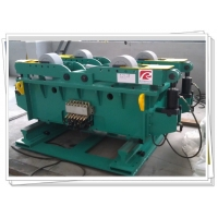Quality Vessel Automatic Welding Line Tank Assembly Turning Rolls Flexible Hydraulic Fit Up Rotators for sale