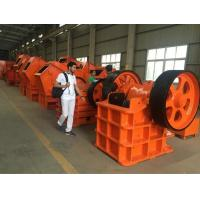 New hand stone crusher/jaw crusher for stone
