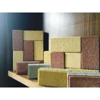 Buy cheap Multi Color Permeable Paving Materials Eco - Friendly Wear Resistant Surface from wholesalers