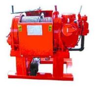 Quality Pneumatic Winch/ Air-Winch (Taian Juling) for sale