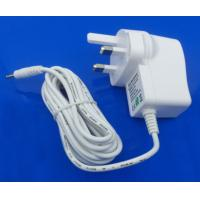 Buy cheap 12V 1500mA power adaptor 1.5mts cable length from wholesalers